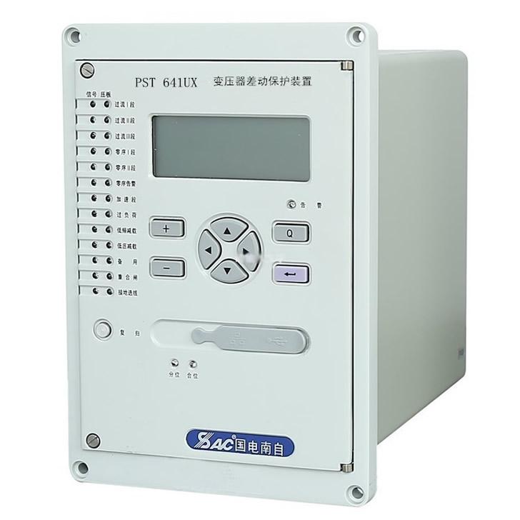 pst641ux变压器差动保护装置,国电南自pst641ux变压器差动保护装置:专业销售,电话:18936047331